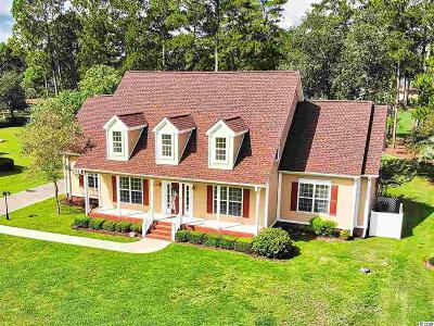 Myrtle Beach Single Family Home For Sale: 4803 National Dr.