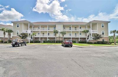 North Myrtle Beach Condo/Townhouse For Sale: 6253 Catalina Dr. #1714