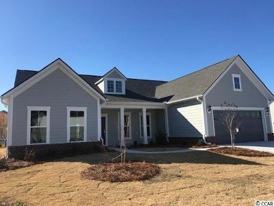 Myrtle Beach Single Family Home Active Under Contract: 1211 Tarisa Ave.