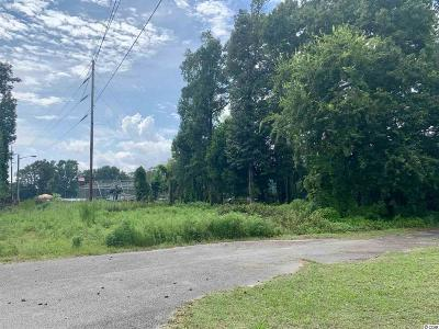 Atlantic Beach Residential Lots & Land For Sale: 1019 32nd Ave. S