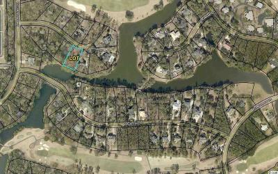 Georgetown County Residential Lots & Land For Sale: Lot 37 Jutland Ln.