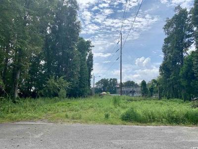 Atlantic Beach Residential Lots & Land For Sale: 1013 32nd Ave. S