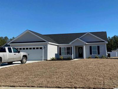 Conway Single Family Home For Sale: 488 Oakham Dr.