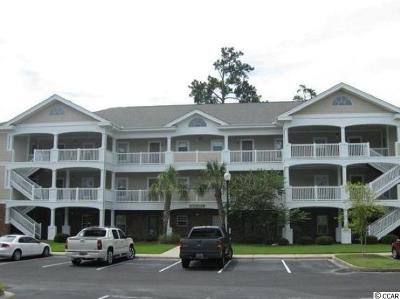 North Myrtle Beach Condo/Townhouse For Sale: 6015 Catalina Dr. #412