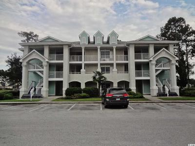 Brunswick County Condo/Townhouse For Sale: 330 S Middleton Dr. NW #03