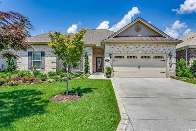 Myrtle Beach Single Family Home For Sale: 769 Villarosa Dr.