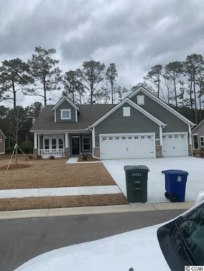 Horry County Single Family Home For Sale: 1813 N Cove Ct.