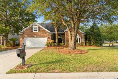 Pawleys Island Single Family Home For Sale: 695 Camden Circle
