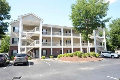 North Myrtle Beach Condo/Townhouse For Sale: 1058 Sea Mountain Hwy. #13-201