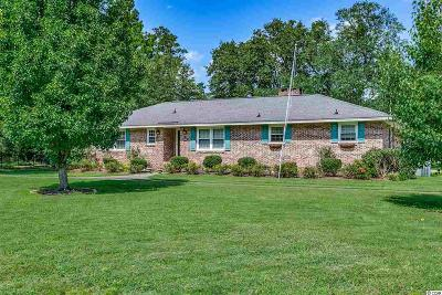 Conway Single Family Home For Sale: 2593 Long Avenue Ext.
