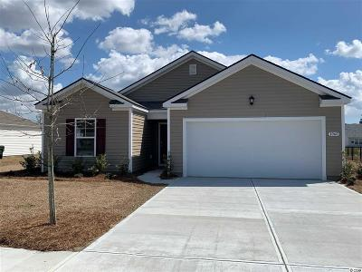 Conway Single Family Home For Sale: 1060 Donald St.