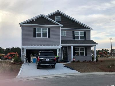 Horry County Single Family Home Active Under Contract: 705 Crescent Lake Ct.