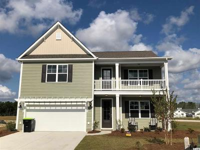 Horry County Single Family Home Active Under Contract: 709 Crescent Lake Ct.