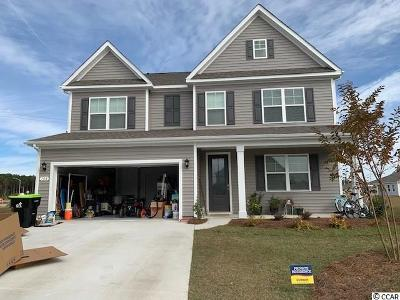 Horry County Single Family Home Active Under Contract: 708 Crescent Lake Ct.