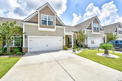 Murrells Inlet Condo/Townhouse For Sale: 148 Parmelee Dr. #B