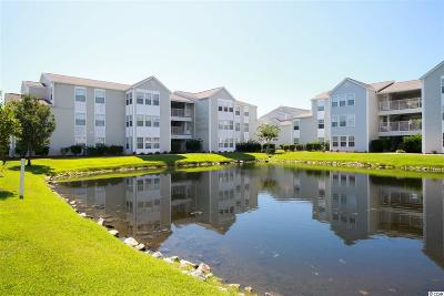 Horry County Condo/Townhouse For Sale: 2265 Huntingdon Dr. #I