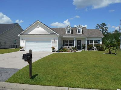 Conway Single Family Home For Sale: 146 Grier Crossing Dr.