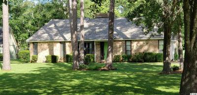 Brunswick County Single Family Home For Sale: 97 Carolina Shores Dr.