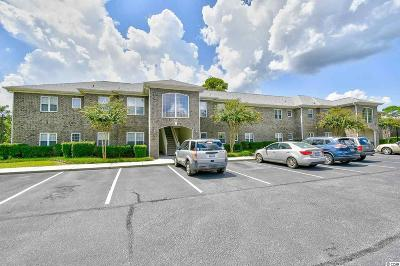 Horry County Condo/Townhouse For Sale: 500 Willow Green Dr. #G