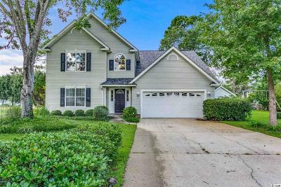 Conway Single Family Home For Sale: 105 Sharon Ct.