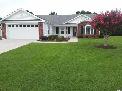 Conway Single Family Home For Sale: 1388 Gailard Dr.
