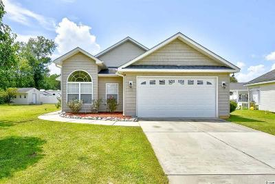 Conway Single Family Home For Sale: 306 White Water Loop