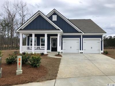 Horry County Single Family Home Active Under Contract: 770 Summer Starling Pl.