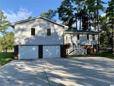 Conway Single Family Home For Sale: 1933 Lees Landing Rd.
