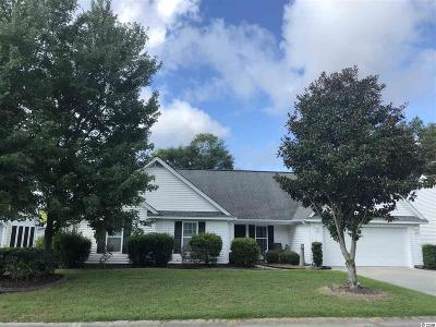 Surfside Beach Single Family Home For Sale: 246 Melody Gardens Dr.
