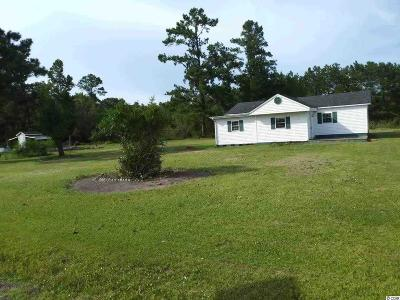 Conway Single Family Home For Sale: 7104 Jolly Rd.