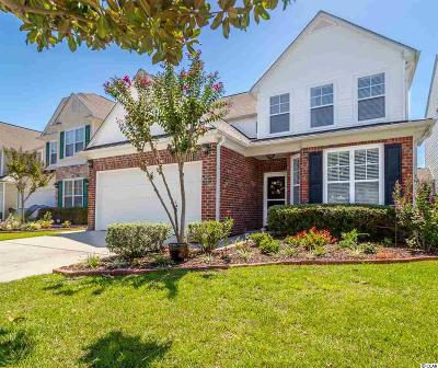 Myrtle Beach Single Family Home For Sale: 152 Fulbourn Pl.