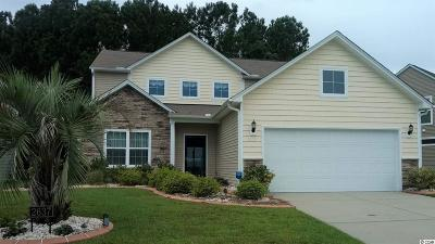 Myrtle Beach Single Family Home For Sale: 2637 Great Scott Dr.