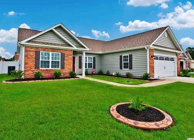 Conway Single Family Home For Sale: 813 Ogeechee Ct.