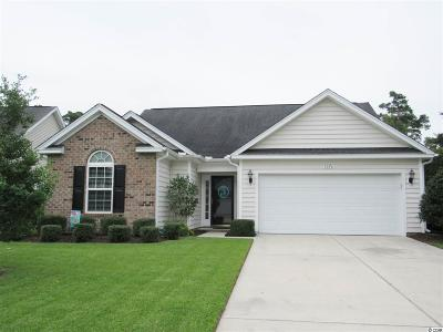 Murrells Inlet Single Family Home Active Under Contract: 3056 Shorecrest Bay Dr.