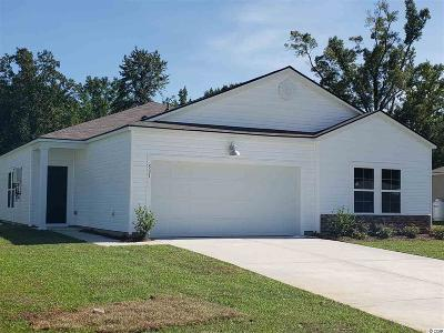 Longs Single Family Home For Sale: 531 Carrick Loop