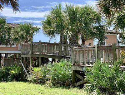 Myrtle Beach Single Family Home For Sale: 5718 N Ocean Blvd.