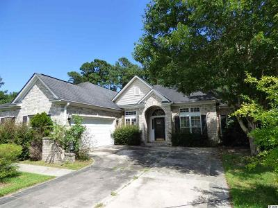 Murrells Inlet Single Family Home For Sale: 1183 North Blackmoor Dr.