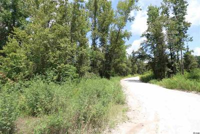Galivants Ferry SC Residential Lots & Land For Sale: $189,900