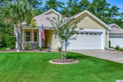 Murrells Inlet Single Family Home For Sale: 721 Bay Hill Ct.