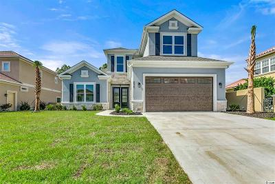 Myrtle Beach Single Family Home For Sale: 838 Bluffview Dr.