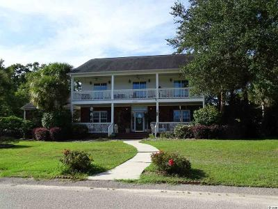 Little River Single Family Home For Sale: 4635 River Rd.