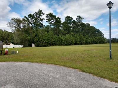 Loris Residential Lots & Land For Sale: Lot 13 Blue Pride Dr.