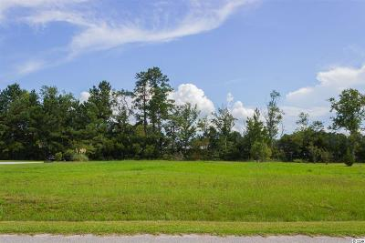 Aynor SC Residential Lots & Land For Sale: $43,000