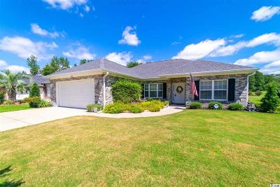 Longs Single Family Home For Sale: 379 Foxtail Dr.