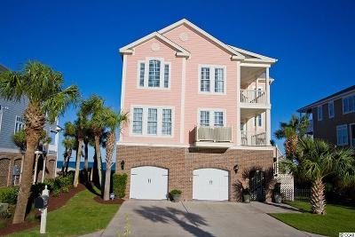 Pawleys Island Single Family Home For Sale: 1271 Norris Dr.