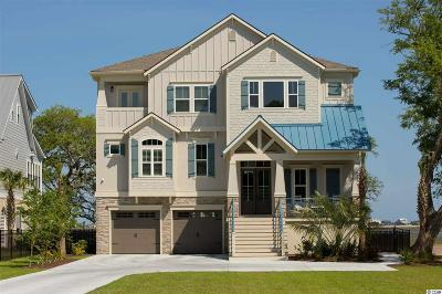 Georgetown Single Family Home For Sale: Tbd Whitehall Plantation Rd.