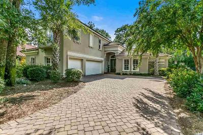 Myrtle Beach Single Family Home For Sale: 7604 Triana Ct.