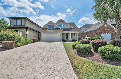 Little River Single Family Home For Sale: 4410 Plantation Harbour Dr.