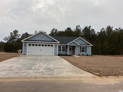 Conway Single Family Home Active Under Contract: 360 Macarthur Dr.