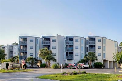 North Myrtle Beach Condo/Townhouse Active Under Contract: 1500 Cenith Dr. #B-303